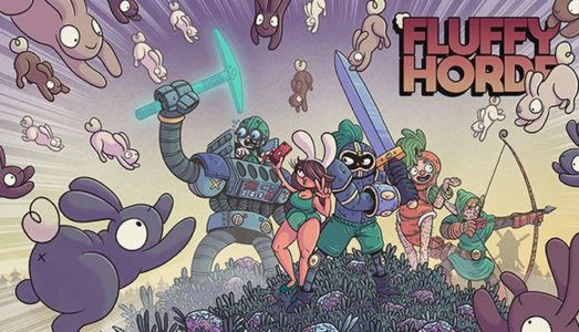 Fluffy Horde Free Download (v1.7.2a)