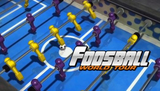 Foosball: World Tour Free Download (Inclu DLC)