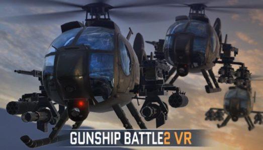 Gunship Battle2 VR: Steam Edition Free Download