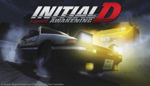 Initial D Free Download