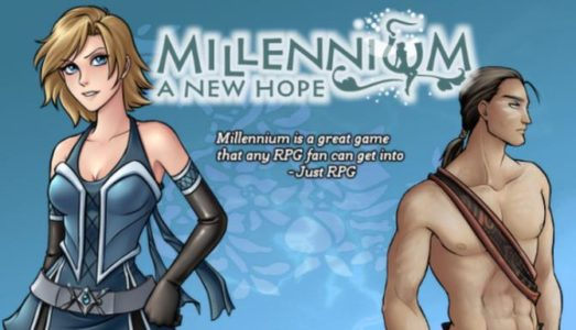 Millennium A New Hope Free Download (v1.52)