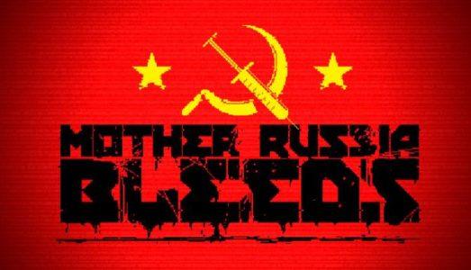 Mother Russia Bleeds Dealer Edition Free Download (v1.0.3)