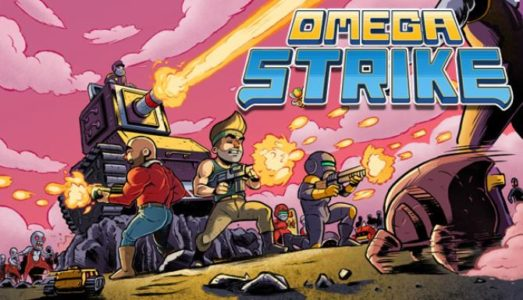 Omega Strike Free Download (v1.0.1)