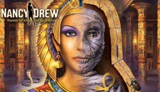 Nancy Drew: Tomb of the Lost Queen Free Download