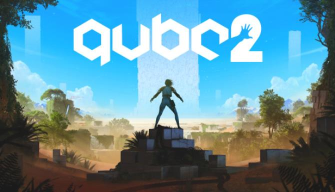 Q.U.B.E. 2 Free Download (ALL DLC)