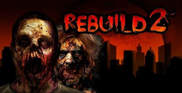 Rebuild 2 Free Download (v312)