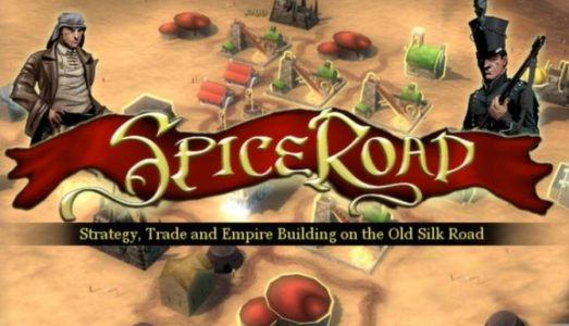 Spice Road Free Download