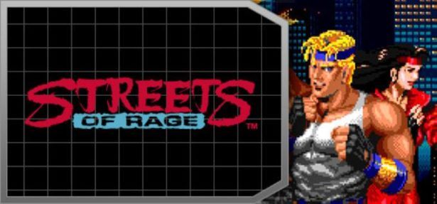Streets of Rage Free Download (v5.0)