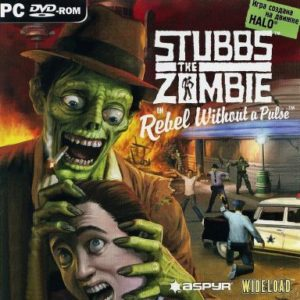 Stubbs the Zombie in Rebel Without a Pulse Free Download
