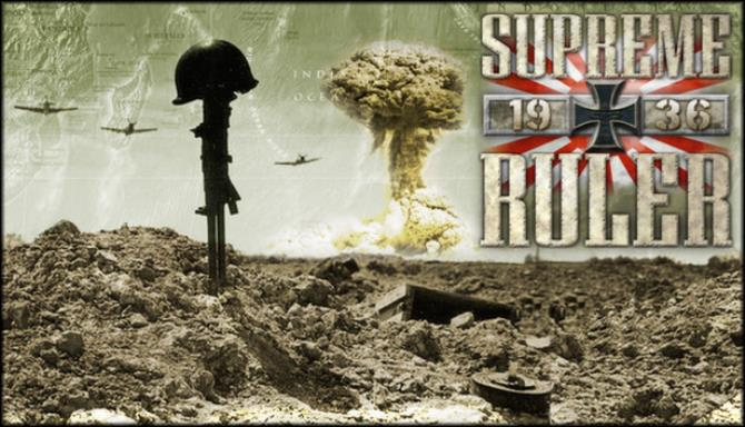 Supreme Ruler 1936 Free Download