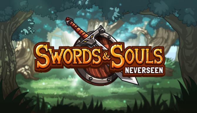 Swords Souls: Neverseen Free Download (v1.15)