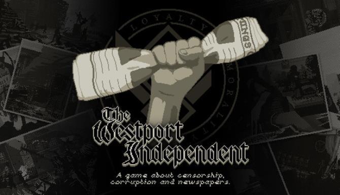 The Westport Independent Free Download