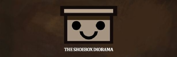 The Shoebox Diorama Series Free Download (Diorama No.1 No.3)