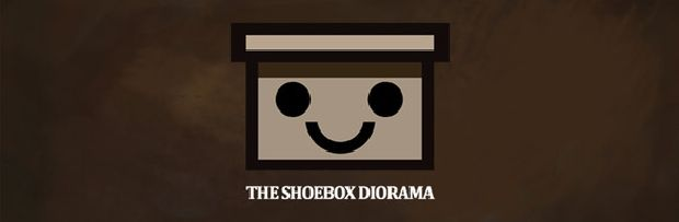 The Shoebox Diorama Series Free Download (Diorama No.1 No.3)
