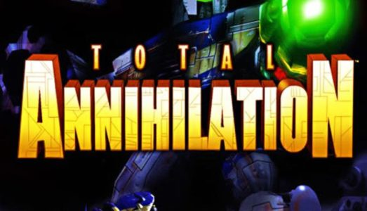Total Annihilation: Commander Pack Free Download
