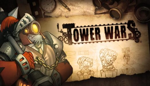 Tower Wars Free Download