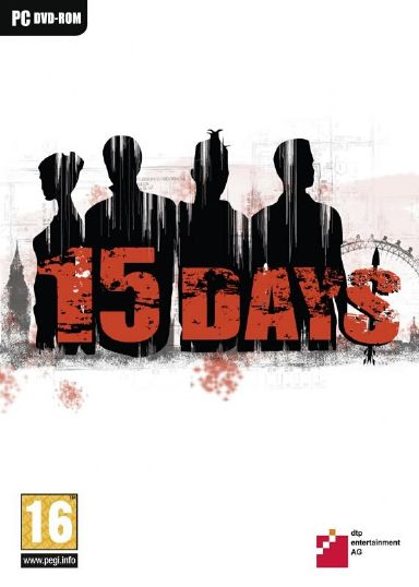 15 Days PC Free Download
