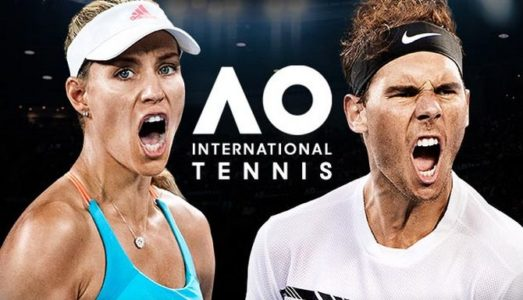 AO International Tennis Free Download (v1.0.1631)