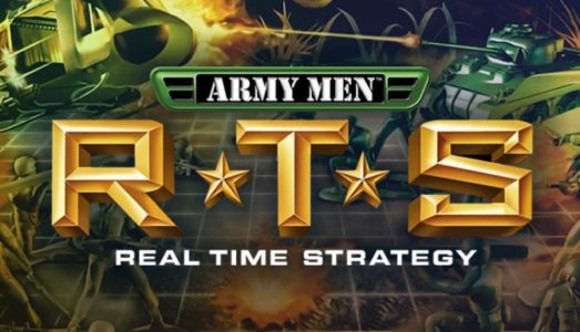 Army Men RTS Free Download