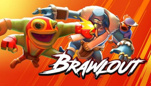 Brawlout Free Download (v1.4.10)