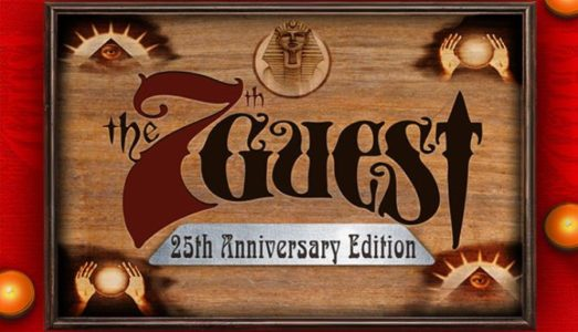 The 7th Guest: 25th Anniversary Edition Free Download (v1.1.5)