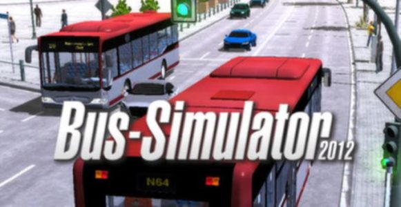 Bus Simulator 2012 Free Download