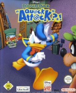 Donald Duck: Goin Quackers Free Download