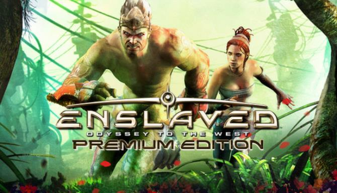 ENSLAVED: Odyssey to the West Premium Edition Free Download