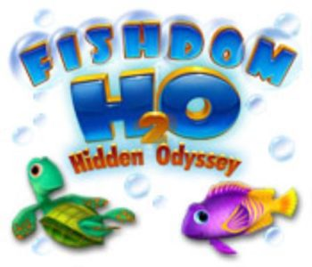 Fishdom H2O: Hidden Odyssey Free Download