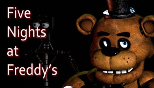 Five Nights at Freddys Free Download (v1.132)