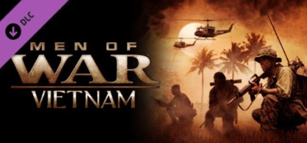 Men of War: Vietnam Special Edition Free Download