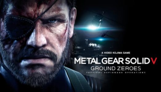METAL GEAR SOLID V: GROUND ZEROES Free Download (v1.0.0.5 ALL DLC)