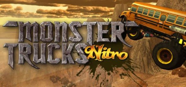 Monster Trucks Nitro Free Download