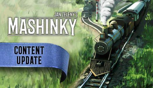 Mashinky Free Download (v19.03.2020)