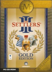 The Settlers 3 Ultimate Collection Free Download