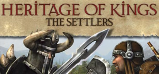 The Settlers: Heritage of Kings Free Download