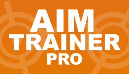 Aim Trainer Pro Free Download (v1.2.5)