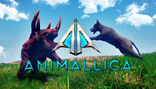 Animallica Free Download (Alpha v3.2c)