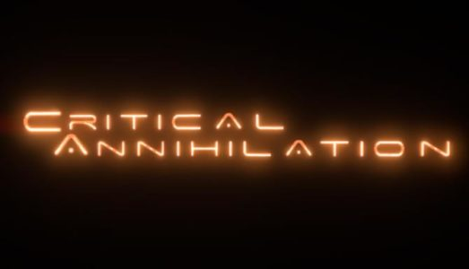 Critical Annihilation Free Download (Patch 0.8.1182)