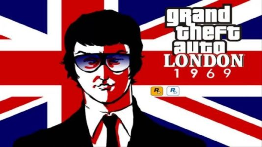 Grand Theft Auto: London 1969 Free Download