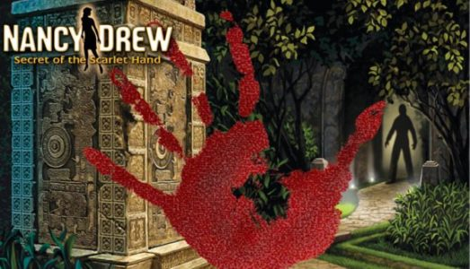 Nancy Drew: Secret of the Scarlet Hand Free Download