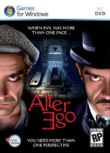 Alter Ego Free Download