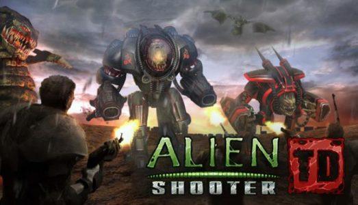 Alien Shooter TD Free Download (v1.3.0)
