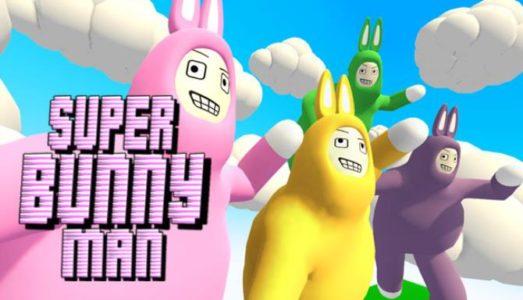 Super Bunny Man Free Download (v0.8.26)