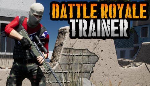 Battle Royale Trainer Free Download (v1.0.3.1)