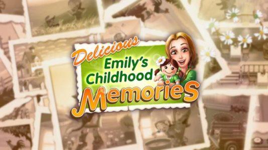 Delicious: Emilys Childhood Memories Free Download