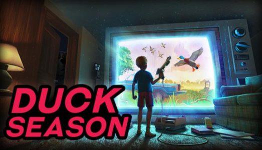 Duck Season Free Download (Halloween Update)