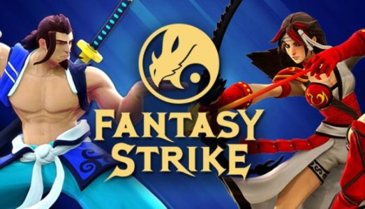 Fantasy Strike Free Download
