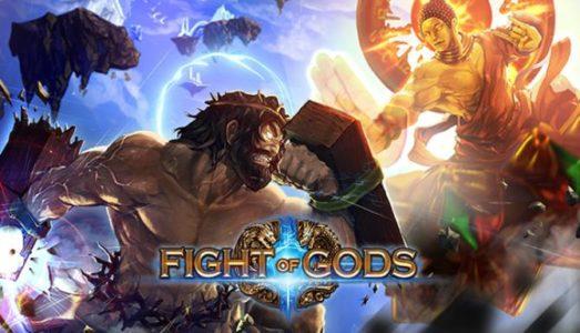 Fight of Gods Free Download (v1.1.0)
