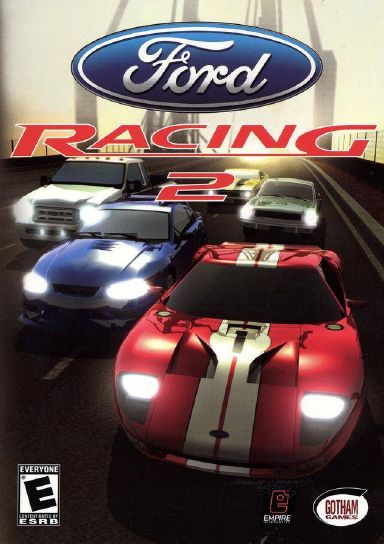 Ford Racing 2 Free Download